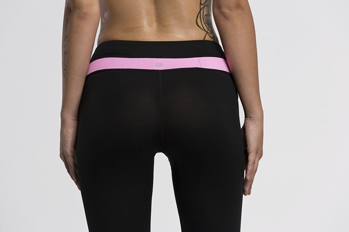 4c9e7adc5dd22 Cody Lundin® Femme pantalons de Sport yoga,Legging de running armour  compression pantalons de