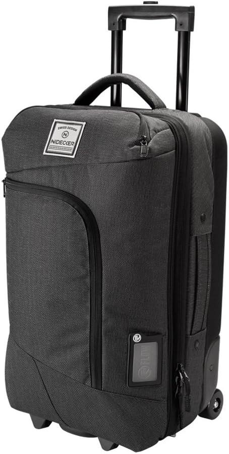 Nidecker Weekender 45L Bag 45l//Black