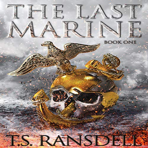 The Last Marine (Book 1)
