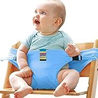 jkbhk Niños famosos bebés,sillas altas,muebles,comida,coches,sillas,cinturones de Seguridad(None 3)