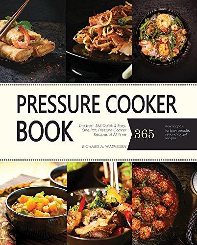 pressure cooker all america - 3