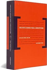 Uma Nova Agenda Para a Arquitetura - Coleção Face Norte