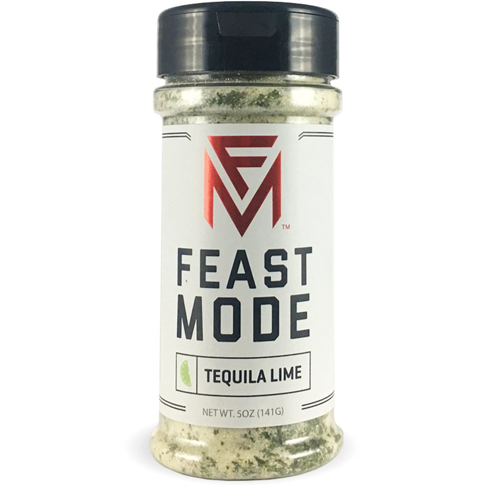 Feast Mode Flavors - Tequila Lime by Feast Mode Flavors