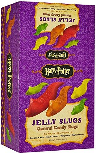 Jelly Belly Harry Potter Slugs - 2.1 oz. - 12 Pack