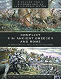 img - for Conflict in Ancient Greece and Rome [3 volumes]: The Definitive Political, Social, and Military Encyclopedia book / textbook / text book