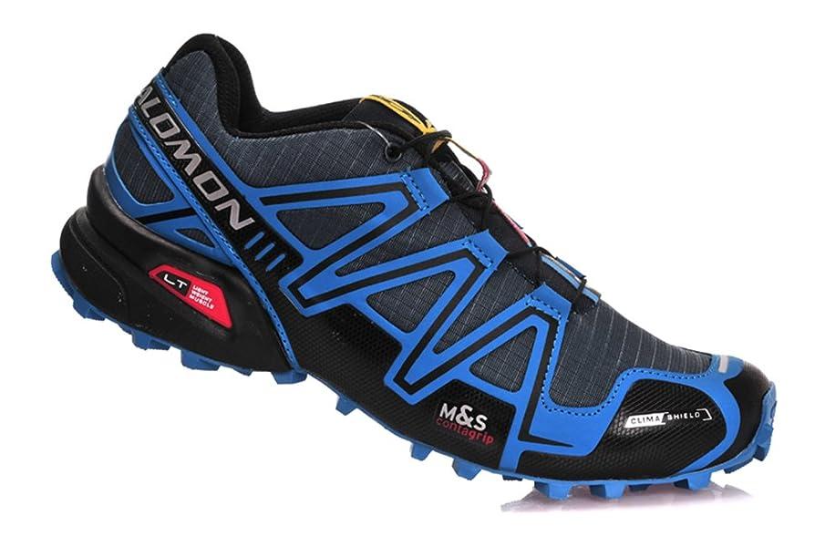Salomon Speedcross 3 CS Shoe (Men's) Trail Running Shoes