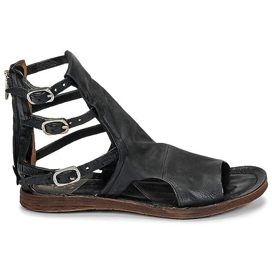 es 98 37 s Sandalias 534045 Zapatos Ramos Nero Y 104 A Amazon TBqpxz5wz