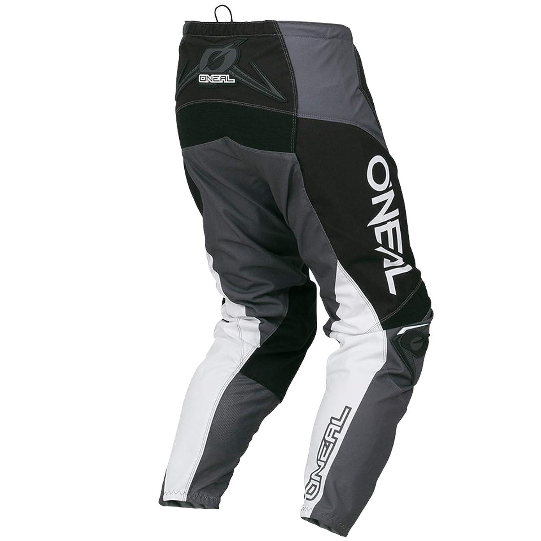 34 Schwarz ONeill Oneal Element Hose f/ür Fahrrad und Motocross
