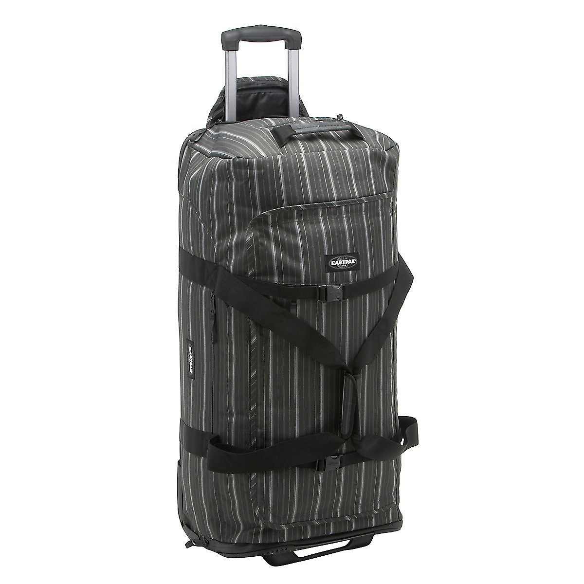 Eastpak Maleta, PRESTON, 81 cm, gris Ash Blend, EK216: Amazon.es: Equipaje