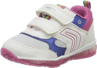 Chaussures Marche B/éb/é Fille Geox B Todo Girl B