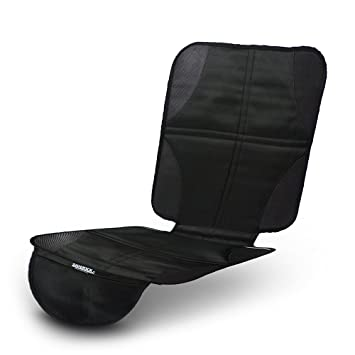 sidekick car seat cover and automotive seat protector black protect your car upholstery from child
