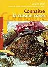 Connaître la cuisine corse par Otal