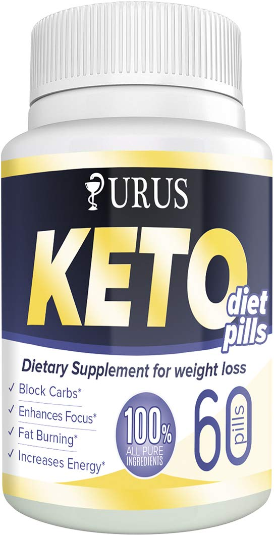 Keto Diet Pills for Fast Weight Loss - Ketogenic Keto Weight Loss Pills for Women and Men - Keto Diet Supplement BHB Salts - Ketosis Keto Supplement Weight Loss by Stihl