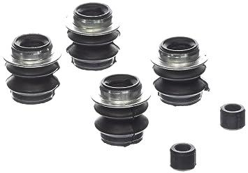 Disc Brake Caliper Guide Pin Boot Kit Rear Carlson 16152