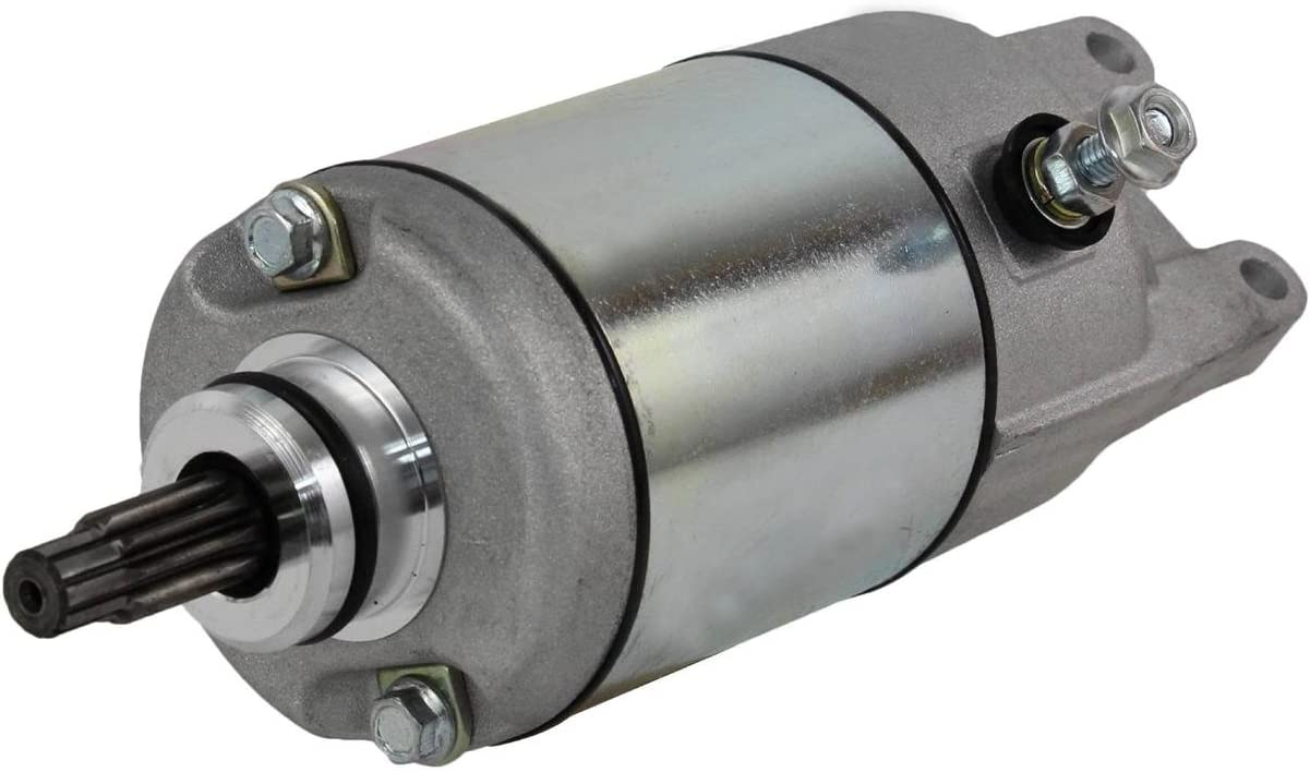 New Starter 88-97 HONDA TRX300 ATV 31200-HC4-003 31200-HC4-013