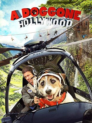 A Doggone Hollywood ()