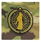 Vanguard ARMY IDENTIFICATION OCP SENIOR ARMY NAT'L GUARD RECRUITING & RETENTION