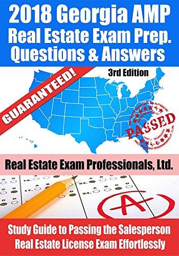 Buy georgia real estate book