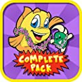 Freddi Fish Complete Pack [Online Game Code]