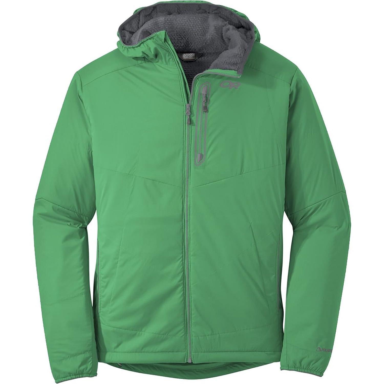 アウトドアリサーチ メンズ ジャケット&ブルゾン Ascendant Hooded Jacket [並行輸入品] B07BW8DPK3 L