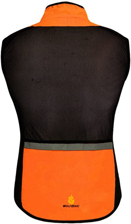 LSKCSH Womens Cycling Vests Jersey Sleeveless Breathable Quick-drying Bike Cycle Climbing Running Riding Vests Leisure Outdoor Sports Vests