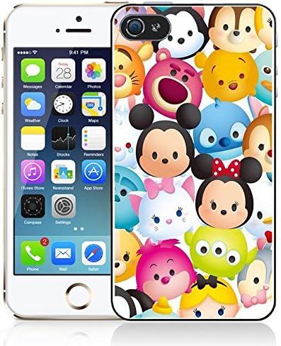 Coque iPhone 4/4S : Tsum Tsum - Disney: Amazon.fr: High-tech