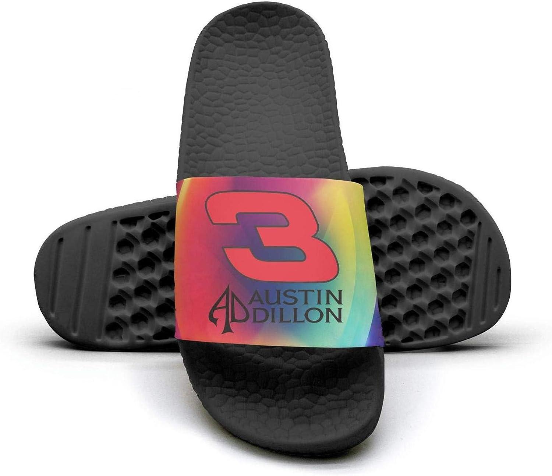 djdesd Non-Slip Shower Sandals Flip Flops for Women