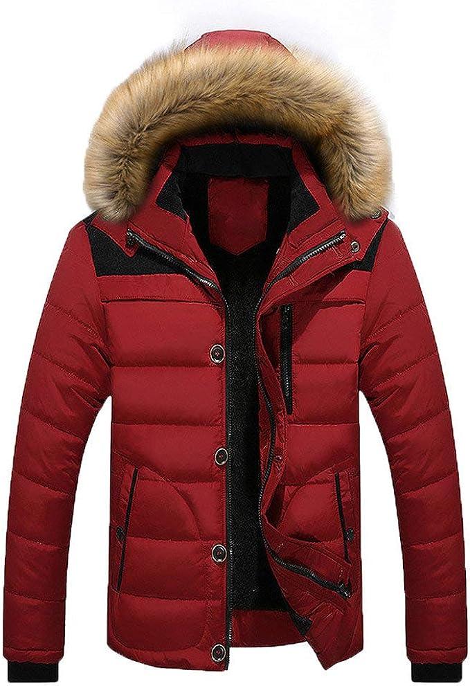 manteau jordan homme,Homme En Fourrure Polaire à Capuche