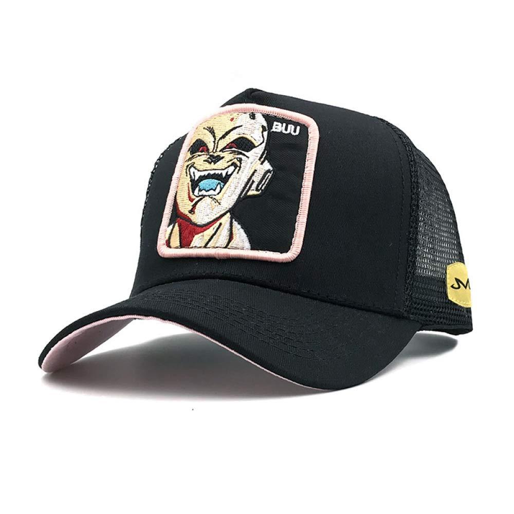 Gorra de béisbol Sombrero de Malla de Verano Sombrero de Malla de ...