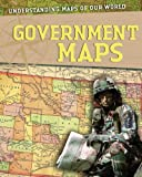 Government Maps, Tim Cooke, 1433935155