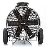 Shop-Air a Shop-Vac Company 1/2 hp Portable Blower, 16''