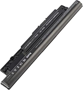 Laptop Battery for Dell Latitude 3440 3540 312-1433 Mr90y XCMRD, Dell Inspiron 15-3521 15-3531 15-3537 15-3542 15-3543 15r-5521 15r-5537 17-3721 17-3737 17r-5737 17r-5727 14r-5421 14r-3437