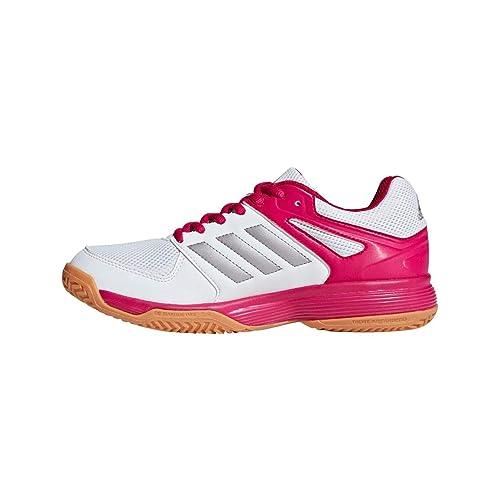 Adidas Speedcourt, Zapatillas de Balonmano para Mujer: Amazon.es: Zapatos y complementos