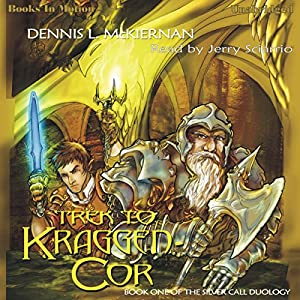 Trek To Kraggen-Cor Audiobook