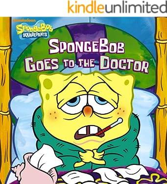 SpongeBob Goes to the Doctor (SpongeBob SquarePants)