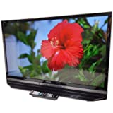シャープ 40V型 フルハイビジョン 液晶テレビ ブルーレイレコーダー内蔵 500GB HDD内蔵 ブラック AQUOS LC-40DR9-B