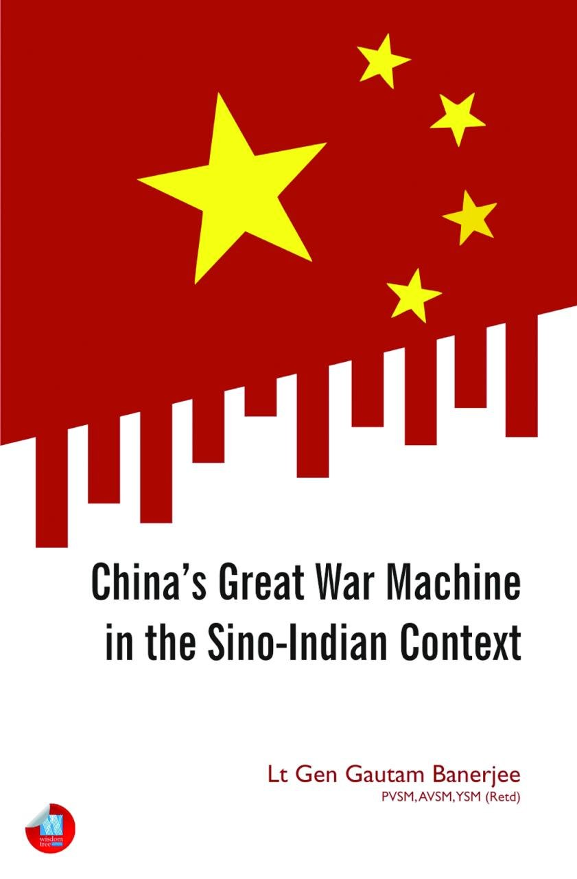 Download China's Great War Machine in the Sino-Indian Context pdf
