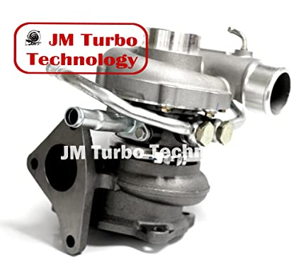Turbocharger for Subaru VF48 Impreza WRX STI Turbo 2004-2018 Bolt On Turbo
