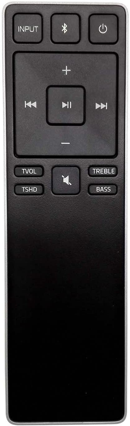 New XRS321-C Sound Bar Remote Control Work for vizio SS2520-C6 SB3820-C6 SB3821-C6 SB2920-C6 SS2521-C6 Sound bar