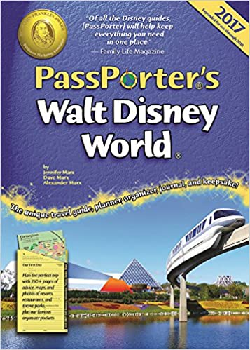The PassPorter Guide to Walt Disney World Resort