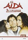 Aida 5ª temporada segunda parte [DVD]