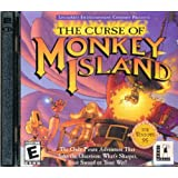 Curse of Monkey Island / Game