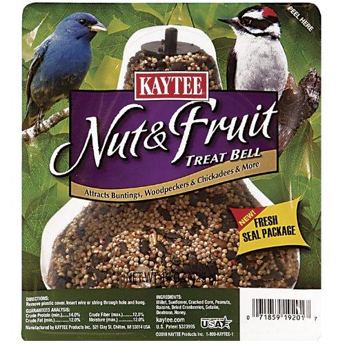 Kaytee Fruit Seed Treat 15 Ounce product image