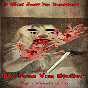 It Was Just an Accident...or Was It? Audiobook