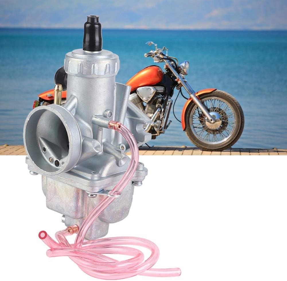 KIMISS Carburador Carb 26mm Carburador de motocicleta Carb Fit para Molkt 125cc 140cc 150cc Pit Dirt Bike