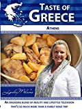 Taste of Greece: Athens