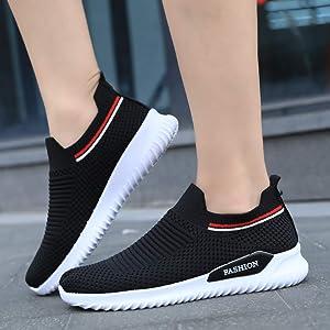 Zapatillas Deportivas para Mujer Verano Running 2019 PAOLIAN ...