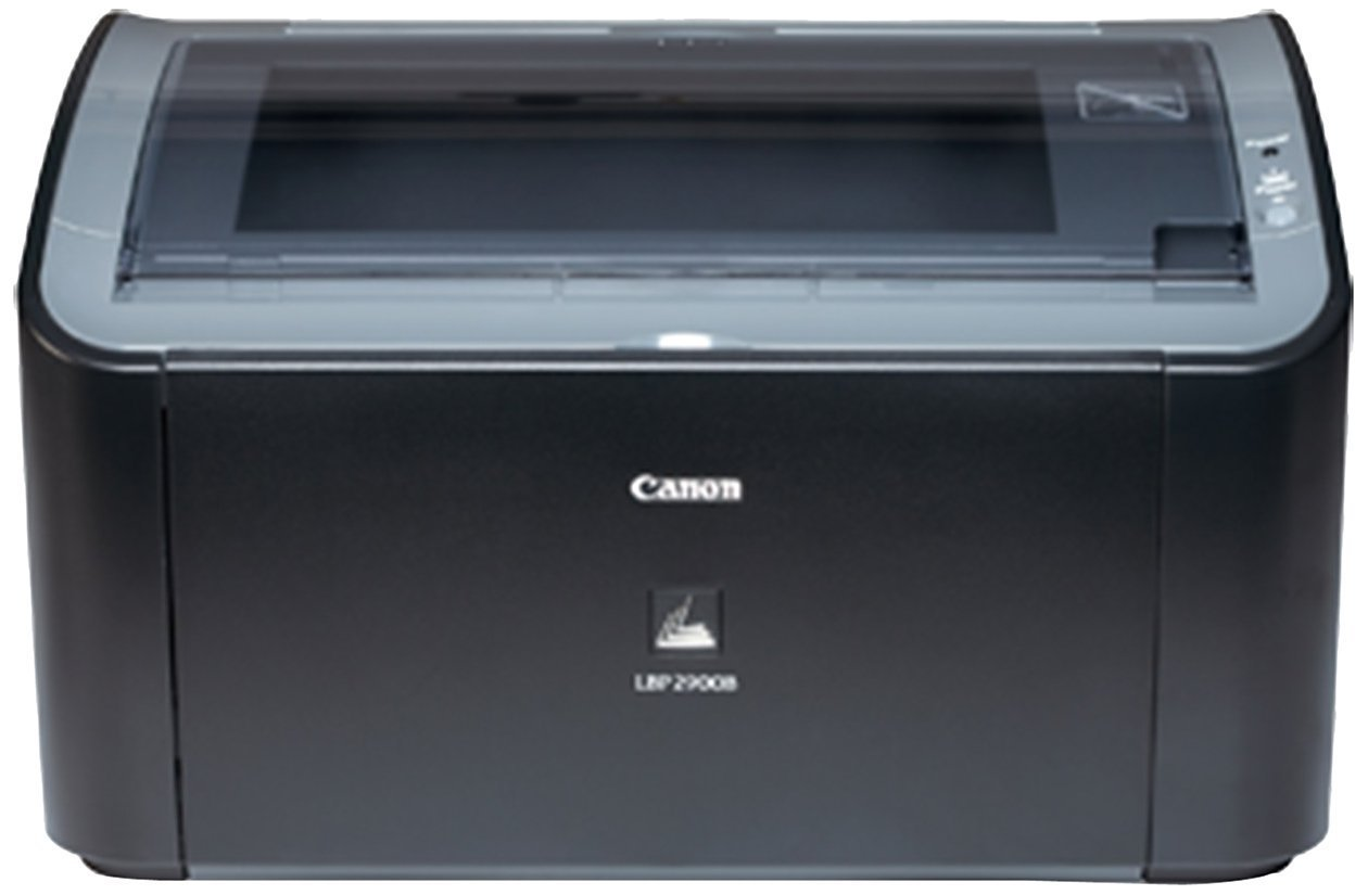Canon Laser Shot LBP 2900B Monochrome Laser Printer: Amazon.in: Electronics
