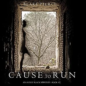 Cause to Run Audiobook