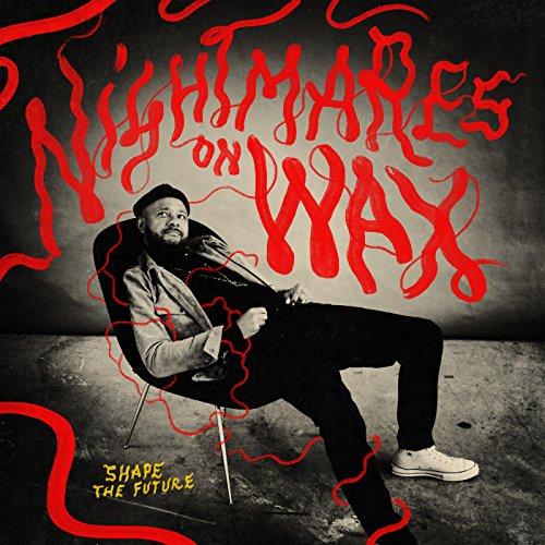 Nightmares On Wax - Shape The Future - CD - FLAC - 2018 - FATHEAD Download